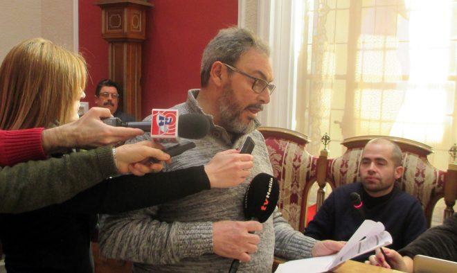 José Macía / EFDH