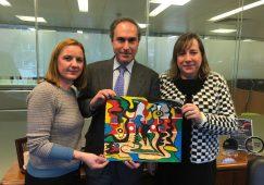 María Jesús López propone fomentar el turismo británico en Hellín con acciones de promoción directa