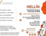 Hellín acogerá en el mes de marzo una Lanzadera de Empleo