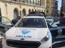 Nuevo vehículo para la Policía Local