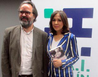 Isabel Gemio pide, para luchar contra las enfermedades raras, más investigación y más implicación de las empresas farmacéuticas