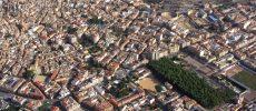 Hacienda descubre con ayuda de drones 3.125 inmuebles irregulares en Hellín