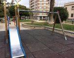 El Partido Popular pide medidas urgentes ante la situación del jardín Martínez Parras