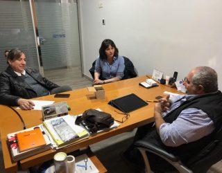 Ciudadanos Hellín solicita ampliar y dotar de servicios a la Ciudad del Transporte en el polígono San Rafael