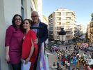 Teresa Ases animó a los hellineros a que apuesten por la cultura