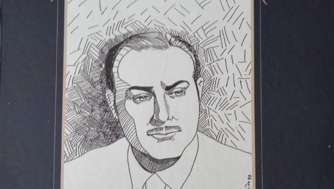 """""""Vida y obra del poeta Tomás Preciado Ibáñez"""""""