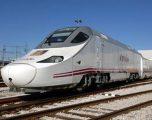 A partir del próximo día 21 el tren híbrido Alvia transcurrirá por la variante de Camarillas