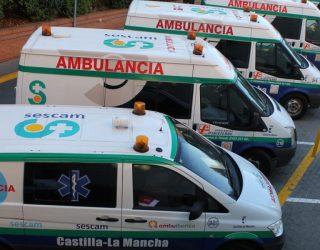Abusos en las ambulancias del Sescam