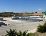 La EDAR de Hellín proporciona más de un millón y medio de metros cúbicos de agua para los regadíos de la SAT de Regadíos de Cancarix