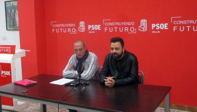 El PSOE  incluye en su programa electoral las propuestas de la Plataforma del Casco Histórico