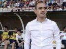 El hellinero Eloy Jiménez, nuevo entrenador del Lugo