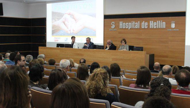 Jornada sobre el Parkinson en el Día Mundial de esta enfermedad degenerativa