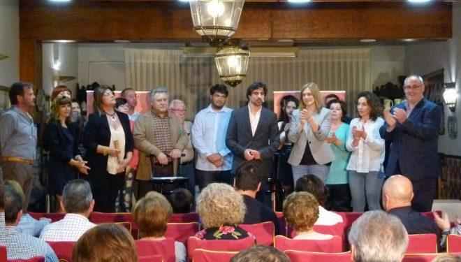 Mario Artesero asegura tener unas lista ganadora para Ciudadanos