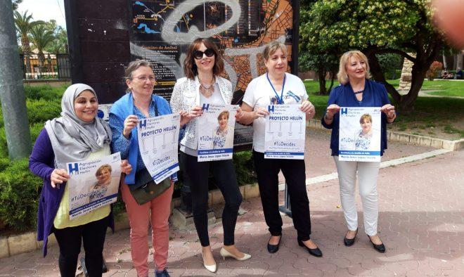 Asociación de Electores de Hellín / EFDH.