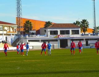 0-0. Hellín Deportivo – Villarrobledo