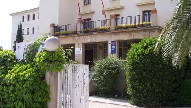 """Adjudicadas las obras del Colegio de Educación Especial """"Cruz de Mayo"""""""