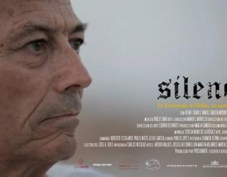 """La Película """"Silencio"""" se exhibirá en Estados Unidos"""