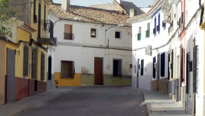 El PSOE se queja de la falta de calefacción del Centro de Mayores de Agramón