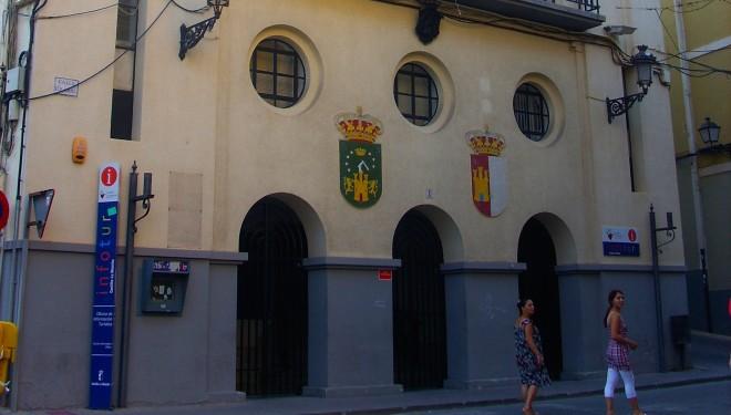 El Ayuntamiento de Hellín sale al paso de las declaraciones de la Comunidad de Regantes  de La Horca y Minateda y la SAT. Mayorazgo de Agramón