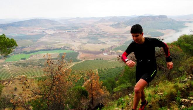 Éxito de la I edición Los Donceles Trail a pesar de la lluvia