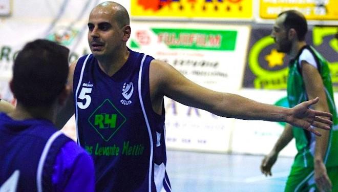 Cómoda victoria del equipo de Daniel Fernández