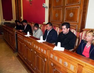 El PSOE pide la inmediata dimisión del concejal del PP Jesús Tébar