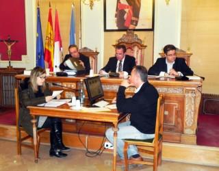 Comunicado público del grupo municipal de concejales del Partido Popular de Hellín
