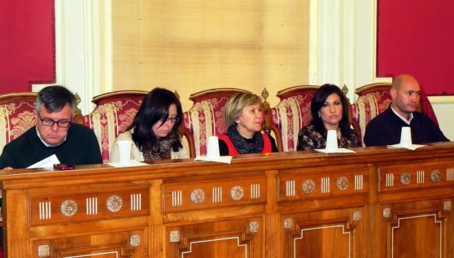 Pleno ordinario: las obras de ampliación del Polígono de La Fuente llegan a su finalización