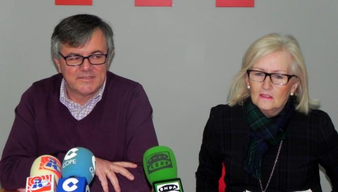 Duras críticas del PSOE sobre el estado actual de la Sanidad regional
