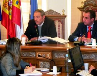 Rechazadas las alegaciones del PSOE en contra de la aprobación del Presupuesto General