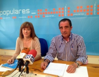 El alcalde de la ciudad dio cuenta de los actos organizados con motivo del Día de la Mujer