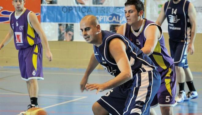 El AD Baloncesto Hellín debutará en la Liga Zonal, el 5 de noviembre en Alcázar de San Juan