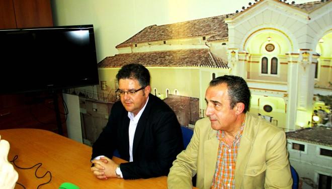 El Ayuntamiento de Hellín muestra su total apoyo a la familia Collados Muñoz