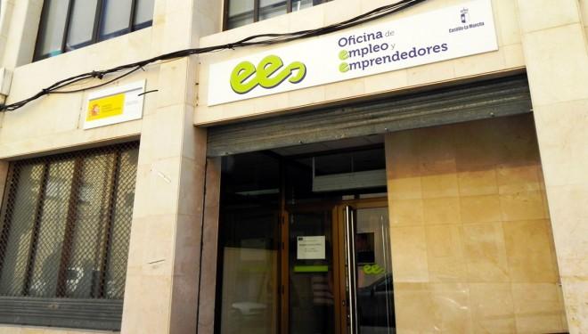 El desempleo desciende en 48 personas en febrero en la comarca de Hellín