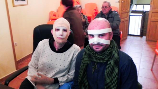 Oscar Romero y Olivia Albert agradecen públicamente la ayuda recibida tras su accidente