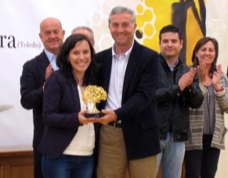 La Almazara San Joaquín gana el primer premio del Concurso Regional de Aceite de Oliva Virgen Extra de la Fiesta del Olivo