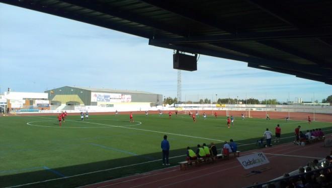 Meritorio empate del Hellín Deportivo en Socuéllamos