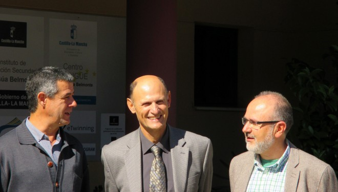Nuevo logro del científico hellinero Juan Carlos Izpisúa Belmonte