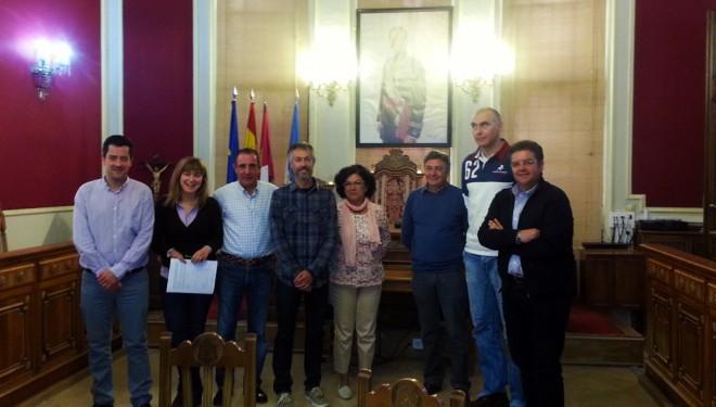 Firmado el IV Convenio Colectivo y el Acuerdo Marco de los trabajadores del Ayuntamiento