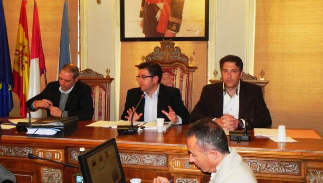 El Plan Dipualba  invertirá 6000.000 euros en la remodelación el Centro de Salud Nº 1