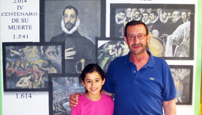 Una hellinera, de Agramón, entre las mejores estudiantes de matemáticas de la Olimpiada Matemática Provincial