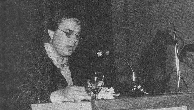 Muere el pintor hellinero Antonio Luzgardo Preciado