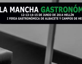 Hellín, ya no acogerá la primera edición de La Mancha Gastronómica