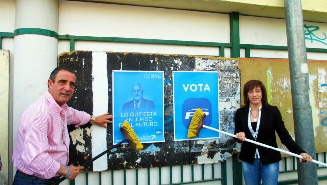 Luz verde a la campaña electoral para las europeas