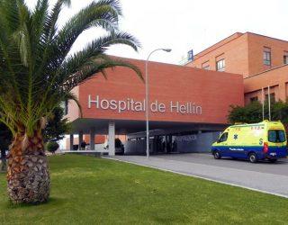 El Hospital de Hellín convoca un concurso de fotografía con motivo de su 25 Aniversario