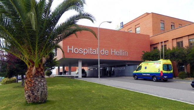 El Área Integrada de Hellín realiza un simulacro de emergencias y evacuación