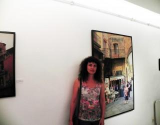 Marta Ferreras, premio al mejor director en el festival ANIM8FEST que se ha celebrado en Los Ángeles (USA)