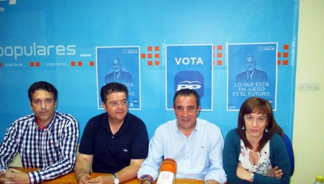 """Declaraciones de Manuel Mínguez """"En Hellín hemos tenido un empate técnico"""""""
