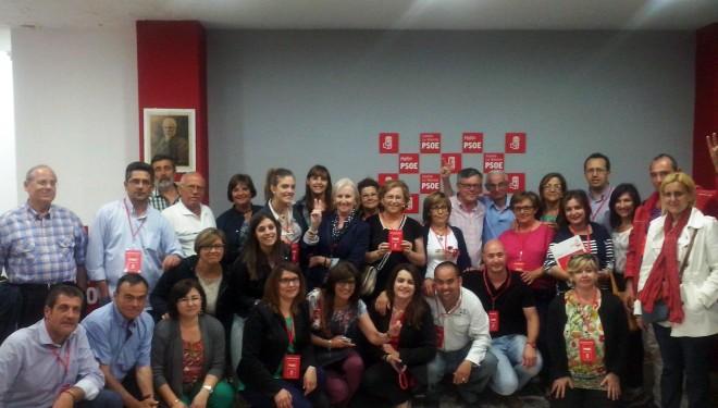 El PSOE satisfecho con la victoria en Hellín