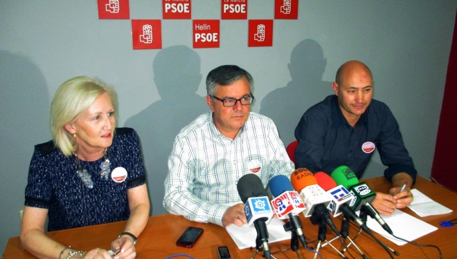 Resumen de campaña del PSOE